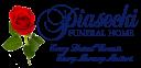Piasecki Funeral Home Logo